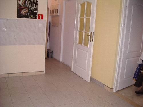 Kościerzyna, centrum-mieszkanie dla pracowników